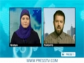 [07 Aug 2012] West plans to take over Middle East nations Analyst - English