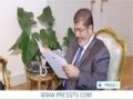 [10 Aug 2012] Egypt President meets Iranian Vice Pres in Cairo - English