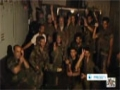 [12 Aug 2012] Armed groups attack on Aleppo TV station in vain - English