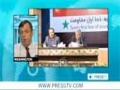 [14 Aug 2012] West not after democracy in Syria Bill Jones - English