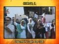 [AL-QUDS 2012][AQC] Chicago, IL USA : Glimpses of Al-Quds Day Protest - 17 August 2012 - English