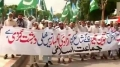 19 killed in anti-Muslim film protests in Pakistan - 21SEP12 - English