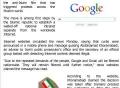 Islamic Republic Iran Bans Gmail amid Google Denial to Block Anti-Islam Film - 24SEP12 - English