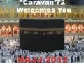 (Session 1) HAJJ Session 2012 by Maulana Mirza Mohammed Baig - English