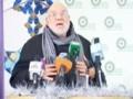 Islamic Awakening Conference 2012 - Dr. Kamal El-Helbawy - English