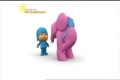 Kids Cartoon - Pocoyo - Baby Bird Bother - English
