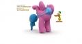 Kids Cartoon - Pocoyo - Boo! - English
