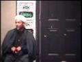 [02] Muharram 1434 - What is Islam - Sh. Yusuf Husayn - English