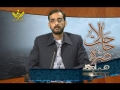 Current Affairs (Middle East) Nov 2012 with Nasir Shirazi - Hamari Nigah [Al-Balagh Studio] - Urdu