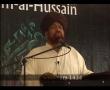 Youm e Hussain (a.s) - 2012 - Moulana Asgher Dars - FAST and PAF KIET - Urdu