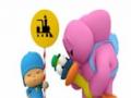 Kids Cartoon - Pocoyo - Patos Trip! - English