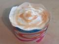Recipe - Homemade Caramel McFlurry Style Dessert - English