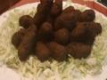 Homemade Very Easy Kabobs! - English