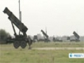 [31 Jan 2013] Israel puts Iron Dome missiles near Syrian border - English