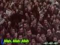 Allah Allah Allah - Revolutionary Song - Farsi sub English