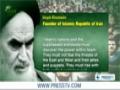 34th anniversary of Islamic Revolution in Iran on 11 Feb 1979 - English