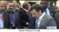[07 Feb 2013] Leaders of Islamic countries discuss Muslim World issues - English