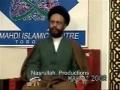 Shaheed Murtaza Mutahiri - Molana Zaki Baqri - Urdu