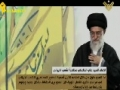 الامام السيد علي الخامنئي مخاطبا الشعوب ذكرى الثورة Revolution - Arabic