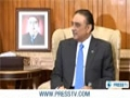[22 Feb 2013] Iranian Oil Minister in Pakistan to discuss gas pipeline project - English