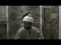 [Lecture-9] Idaratanzeel - Nehjul balagah - H.I Iftikhar Ahmed Ghadeeri - Urdu