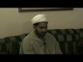 [Lecture-2] Idaratanzeel -tafseer e sura Al Hamd - H.I Iftikhar Ahmed Ghadeeri - Urdu