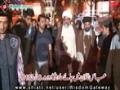 [6 March 2013] H.I. Raja Nasir Abbas Visited Blast site at Abbas Town Karachi - All Languages