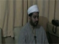 [Lecture-5] Idaratanzeel - ziarat e Jamia Kabeera - H.I Iftikhar Ahmed Ghadeeri - Urdu