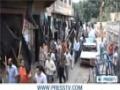 [20 Mar 2013] Syria denies hitting any target in Lebanon - English
