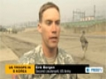 [24 Mar 2013] US sharply increased number of troops in South Korea - English