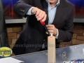 Tea Bag Rockets - Cool Science Experiment - English