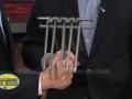 Balancing Nails - Cool Science Trick - English