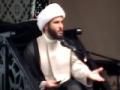 [03][Ramadhan 1434][Dallas] Actions of the Nafs (Inner Self) - Sh. Hamza Sodagar - 12 July 2013 - English