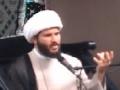 [04][Ramadhan 1434][Dallas] Actions of the Nafs (Inner Self) - Sh. Hamza Sodagar - 13 July 2013 - English
