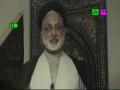 [09][Ramadhan 1434] H.I. Askari - Tafseer Surah Yusuf - 18 July 2013 - Urdu