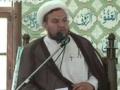 [3/5] تفسیر سورۃ العصر - H.I. Ejaz Bahishti - 5 Ramadhan 1434 - سادات کالونی - Urdu