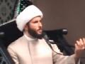[14][Ramadhan 1434][Dallas] Birth Imam Hasan (a.s) - Sh. Hamza Sodagar - English
