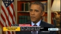 [15 Sept 2013] Obama says he exchanged letters with Iran Pres. Rouhani - English