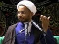 [12] Being truthful despite our Trials   Sh. Usama AbdulGhani   Ramadan 1434 2013 - English