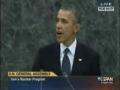 Did Obama Lie about FATWA?? - Nuke Free World By Rehbar - English & Persian