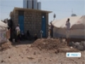 [09 Oct 2013] Syrian refugees in Iraqi Kurdistan region relocated ahead of winter - English
