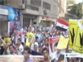 [10 Oct 2013] Ousted Egyptian pres. Morsi to stand trial in November - English