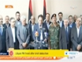 [10 Oct 2013] Libyan PM freed after brief abduction - English