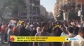 [11 Oct 2013] Egyptians hold mass rallies against interim govt. in Cairo, Alexandria - English