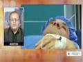 [23 Oct 2013] Iran cancer patients, hemophiliacs main victims of US sanctions - English