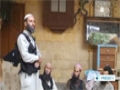 [25 Oct 2013] Syria grand Mufti: 2000 Russian citizens fighting along insurgent in Syria - English