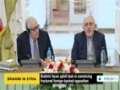 [28 Oct 2013] Brahimi: Pres. Assad could play constructive role in future transition - English