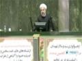 [17 Nov 2013] Iran sports minister - English
