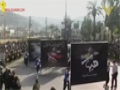 [17 Nov 2013] Muharram 1435 - مسيرة الثالث عشر من محرم 1435 | النبطية - لبنان - Arabic