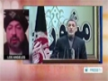 [24 Nov 2013] Karzai refuses to sign security deal with US approved by Loya Jirga - English